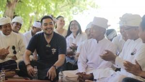 Pelantikan Pengurus GPND Se-Bali 2