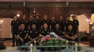 Pelantikan Pengurus GPND Se-Bali 1